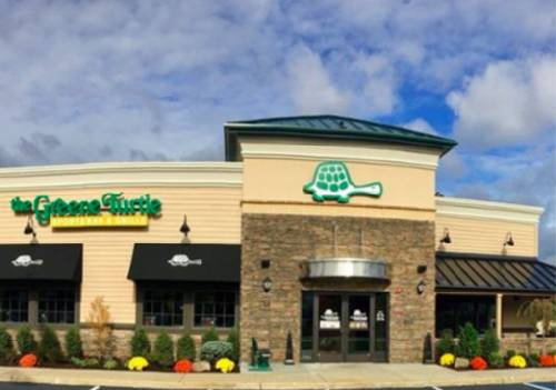 A photo of a Yaymaker Venue called The Green Turtle-Smithtown-TEAM LI/SALEM located in Smithtown, NY