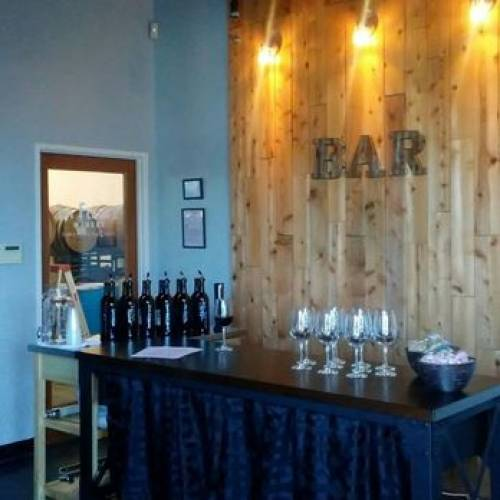 A photo of a Yaymaker Venue called La Fleur's Winery located in San Marcos, CA