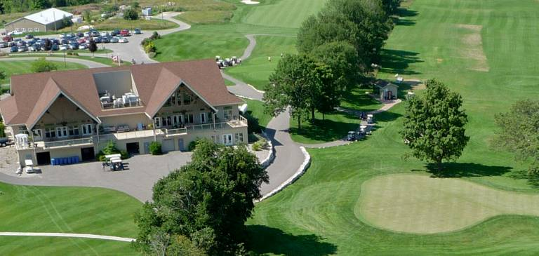 A photo of a Yaymaker Venue called Tangle Creek Golf & Country Club located in Thorton, ON