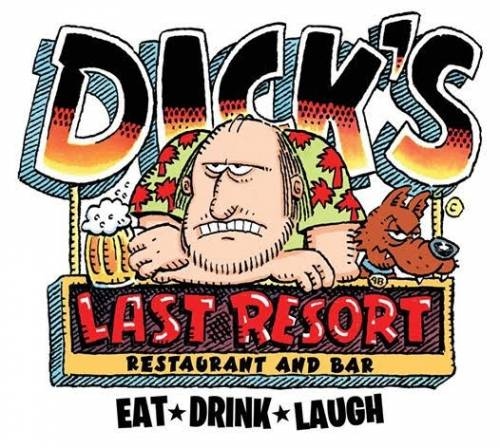 A photo of a Yaymaker Venue called Dicks Last Resort located in Boston , MA