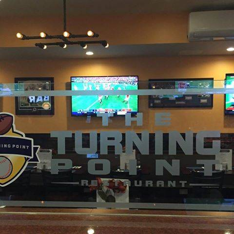 A photo of a Yaymaker Venue called The Turning Point located in Farmingdale, NY