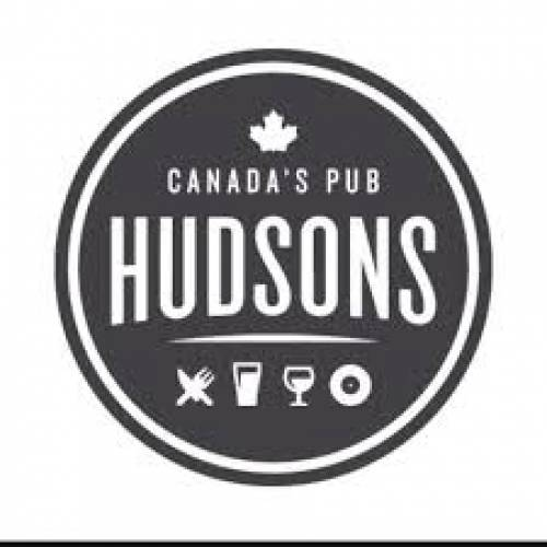 A photo of a Yaymaker Venue called Hudsons 109 Street located in Edmonton, AB