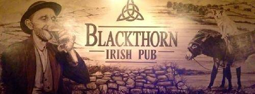 A photo of a Yaymaker Venue called Blackthorn Irish Pub* located in St Michaels, MD