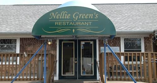 A photo of a Yaymaker Venue called Nellie Green's located in Branford, CT