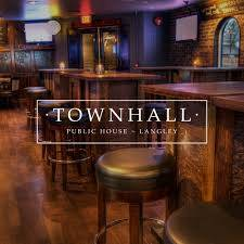 A photo of a Yaymaker Venue called TOWNHALL Public House Langley located in Langley, BC