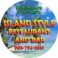 A photo of a Yaymaker Venue called Island Style Restaurant located in Brampton, ON