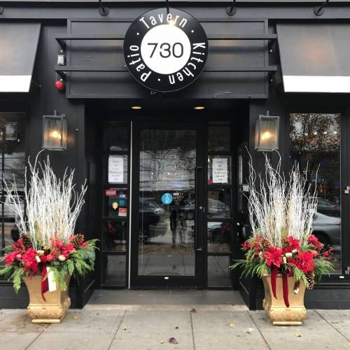 A photo of a Yaymaker Venue called 730 Tavern located in Cambridge, MA