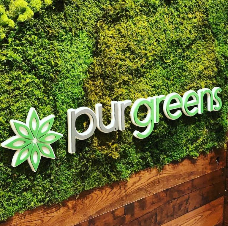 A photo of a Yaymaker Venue called Purgreens located in Boca Raton, FL