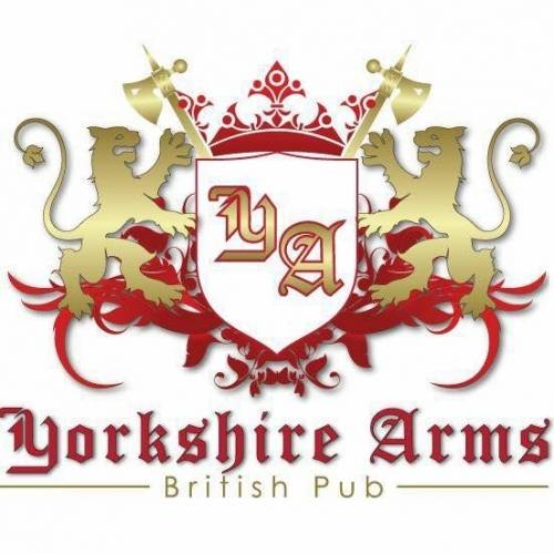 A photo of a Yaymaker Venue called Yorkshire Arms Pub located in Mississauga, ON