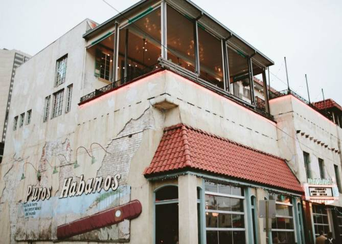 A photo of a Yaymaker Venue called Havana '59 (Downtown) located in Richmond, VA