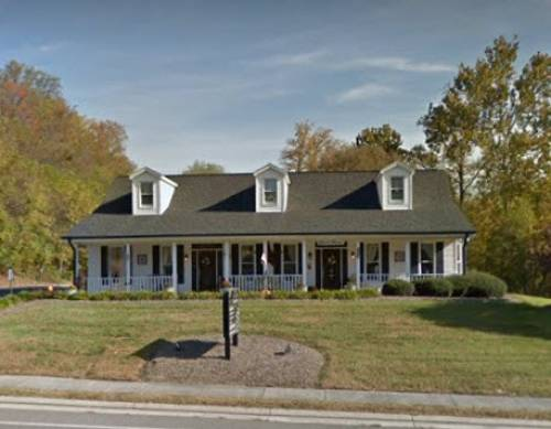 A photo of a Yaymaker Venue called Best Little Hair House in Vinton located in Vinton, VA