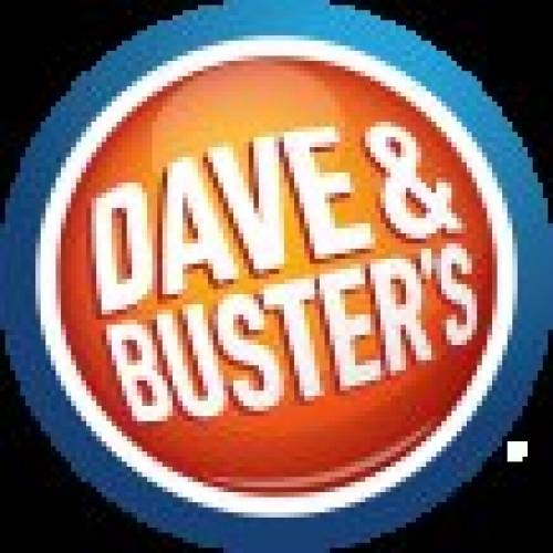 A photo of a Yaymaker Venue called Dave and Busters located in Columbia, SC