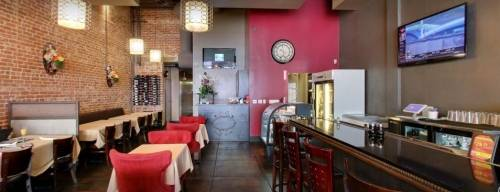 A photo of a Yaymaker Venue called Takumi Sushi And Cafe Pasadena located in Pasadena, CA