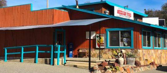 A photo of a Yaymaker Venue called Alfonso's Hideaway Mexican Restaurant located in Coarsegold, CA