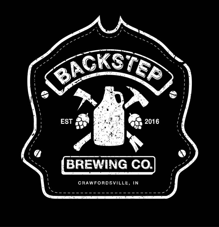 A photo of a Yaymaker Venue called Backstep Brewing Company located in Crawfordsville, IN