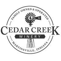 A photo of a Yaymaker Venue called Cedar Creek located in Martinsville, IN