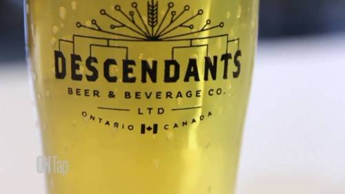 A photo of a Yaymaker Venue called Z Descendants Beer & Beverage Co. located in Kitchener, ON