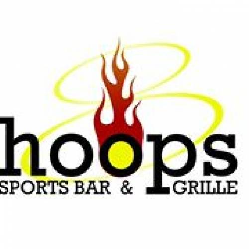 A photo of a Yaymaker Venue called Hoops Sports Bar & Grille located in Yakima, WA