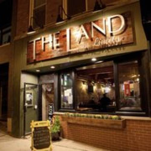 A photo of a Yaymaker Venue called The Land On Lincoln located in Chicago, IL