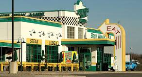 A photo of a Yaymaker Venue called Quaker Steak & Lube - Austintown located in Austintown, OH