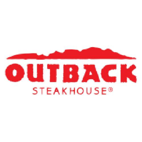 A photo of a Yaymaker Venue called Outback Steakhouse (Methuen) located in Methuen, MA