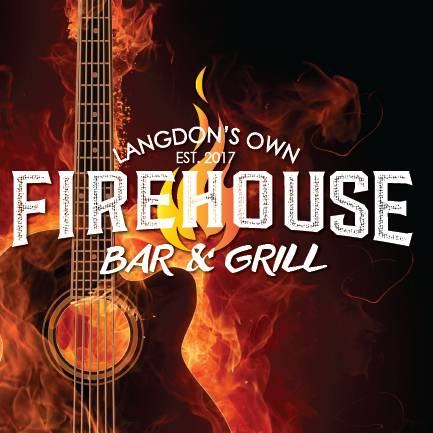 A photo of a Yaymaker Venue called Langdon Firehouse Bar & Grill located in Langdon, AB