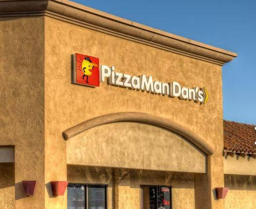 A photo of a Yaymaker Venue called PizzaMan Dan's Camarillo located in Camarillo, CA
