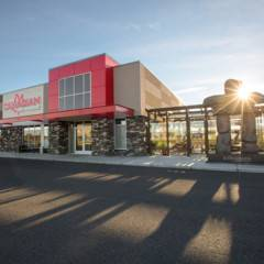 A photo of a Yaymaker Venue called The Canadian Brewhouse - Airdrie located in Airdrie, AB