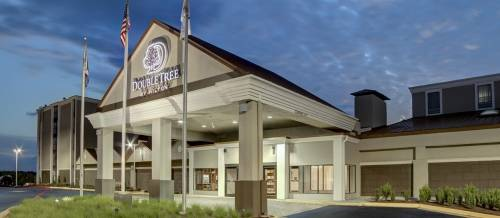 A photo of a Yaymaker Venue called DoubleTree by Hilton located in Harrisonburg, VA