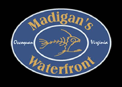 A photo of a Yaymaker Venue called Madigans Waterfront located in Occoquan, VA