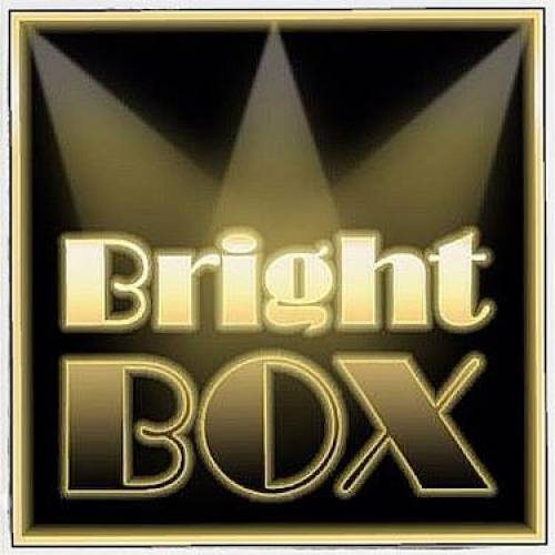 A photo of a Yaymaker Venue called Bright Box Theater located in Winchester, VA