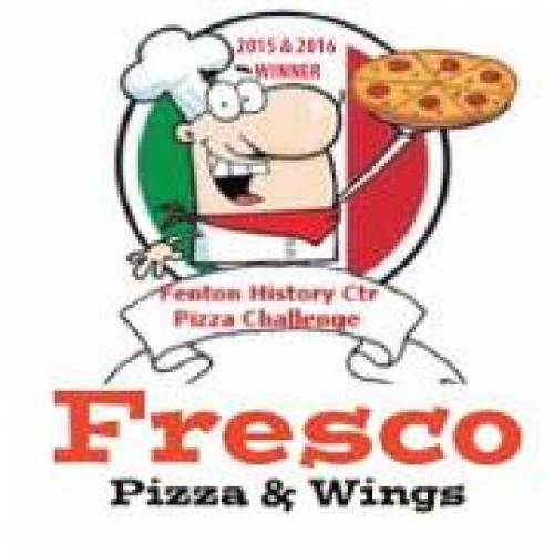 A photo of a Yaymaker Venue called Fresco Pizza & Wings located in Jamestown, NY