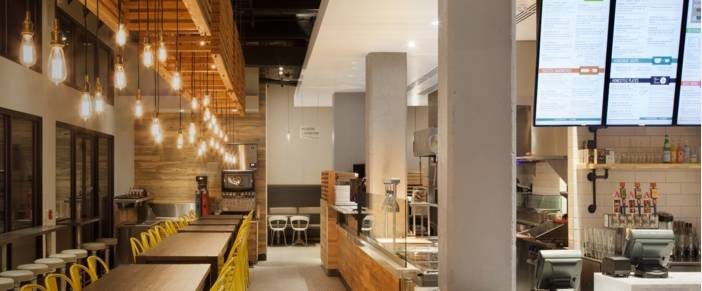 A photo of a Yaymaker Venue called Modern Market (Bethesda) located in Bethesda, MD