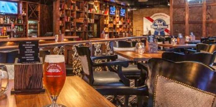 A photo of a Yaymaker Venue called The Henry Public House located in Surrey, BC