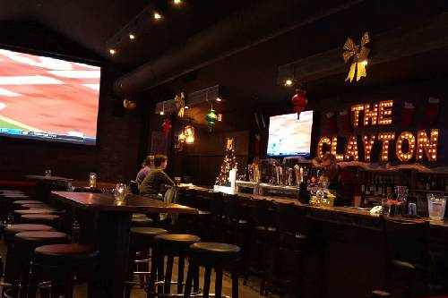 A photo of a Yaymaker Venue called The Clayton Public House located in Surrey, BC