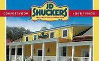 A photo of a Yaymaker Venue called JD Shuckers located in Lewes, DE