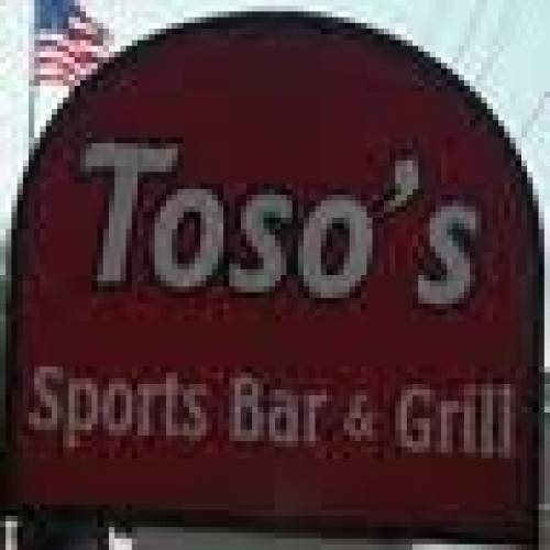 A photo of a Yaymaker Venue called Toso's Bar and Grill (Paint) located in Phoenix, AZ