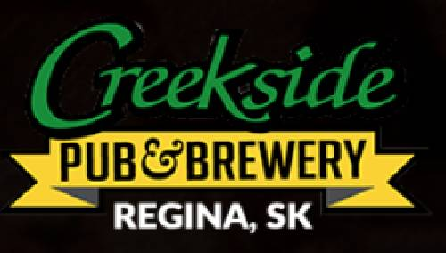 A photo of a Yaymaker Venue called Creekside Pub & Brewery located in Regina, SK
