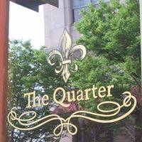 A photo of a Yaymaker Venue called The Quarter located in Roanoke, VA