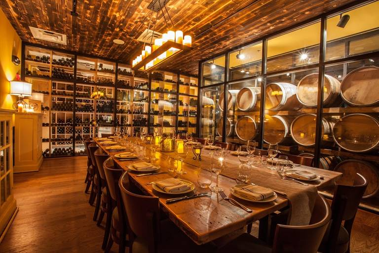 A photo of a Yaymaker Venue called City Winery (Ivy City) located in Washington, DC