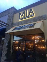 A photo of a Yaymaker Venue called MIA Kitchen & Bar located in Delray Beach, FL