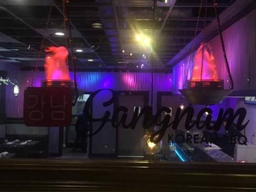 A photo of a Yaymaker Venue called Gangnam Korean BBQ Restaurant located in Evansville, IN