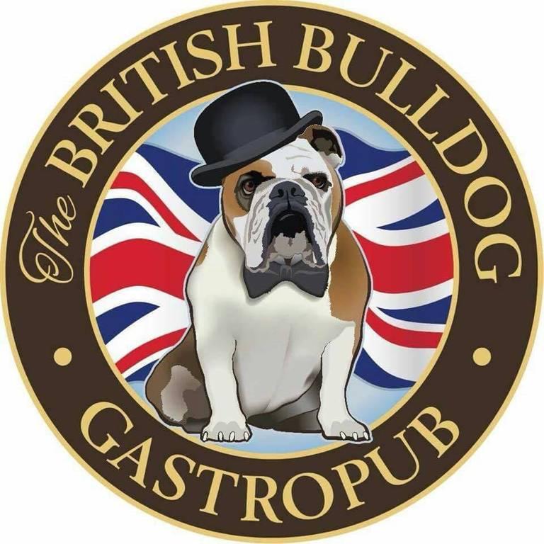 A photo of a Yaymaker Venue called The British Bulldog Gastropub located in Dartmouth, NS