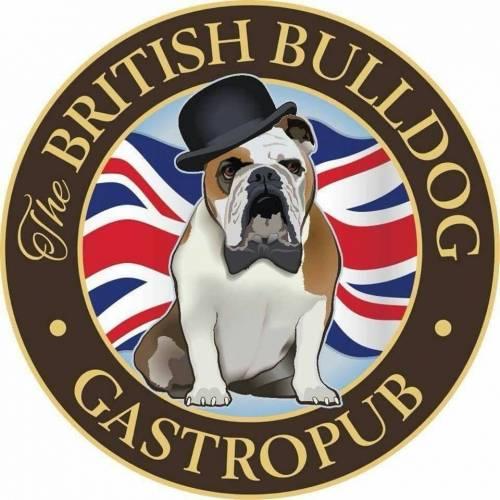 A photo of a Yaymaker Venue called The British Bulldog Gastropub located in Halifax, NS