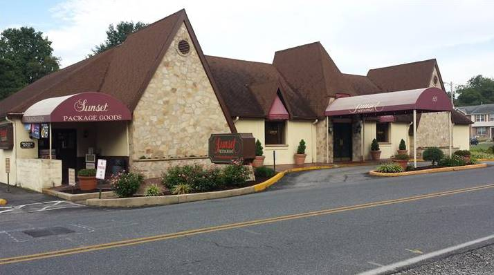 A photo of a Yaymaker Venue called Sunset Restaurant located in Glen Burnie, MD
