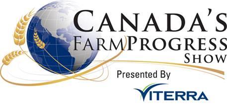 A photo of a Yaymaker Venue called Canada's Farm Progress Show located in Regina, SK