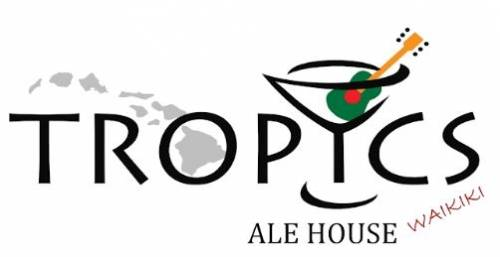 A photo of a Yaymaker Venue called Tropics Ale House Waikiki located in Honolulu, HI