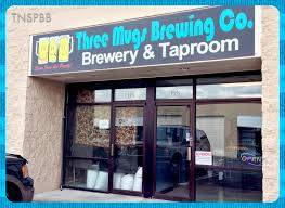 A photo of a Yaymaker Venue called Three Mugs Brewing Company located in Hillsboro, OR