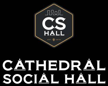A photo of a Yaymaker Venue called Cathedral Social Hall - AGES 13+ located in Regina, SK