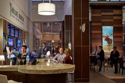 A photo of a Yaymaker Venue called Blue Birch Restaurant (Minnetonka, MN) located in Minnetonka, MN